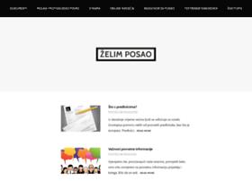 zelimposao.com