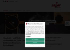 zeller-gmbh.com