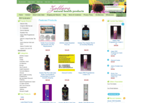 zellers-natural-health.com