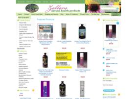 zellers-natural-health.com