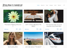 zelphontheshelf.com