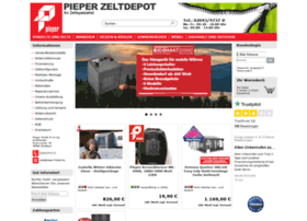 zeltdepot.de