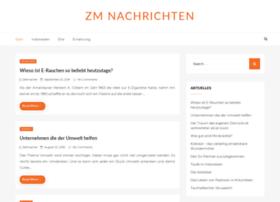 zeltmacher-nachrichten.eu