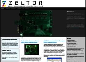 zeltom.com