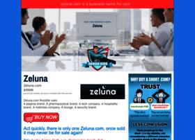 zeluna.com