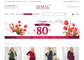 zemal.com.ua