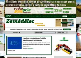 zemedelec.cz