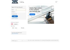 zeminsurance.echosign.com