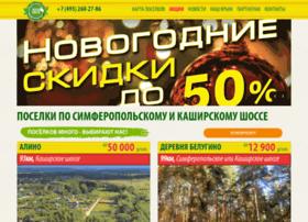 zemlimsk.ru