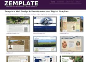 zemplate.com