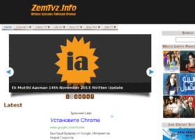 zemtvz.info