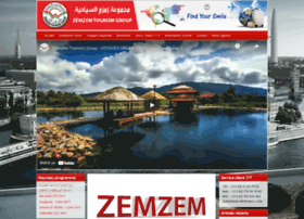 zemzemvoyages.com