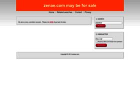 zenae.com