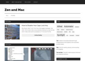 zenandmac.com