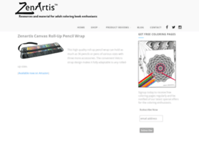 zenartis.com