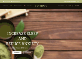 zenbev.com