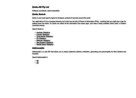 zenbu.org