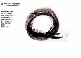 zencalligraphy.com