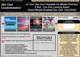 zencart-customization.info