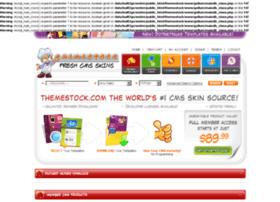 zencart-templates.themestock.com