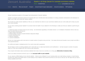 zencart.com.au