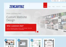 zencartbiz.com