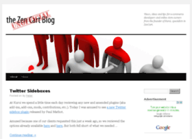 zencartblog.com