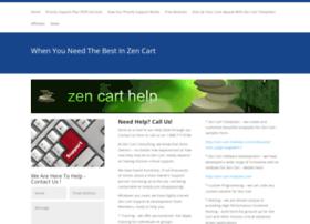 zencartconsulting.com