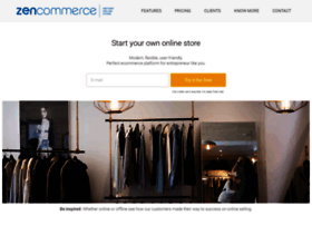 zencommerce.in