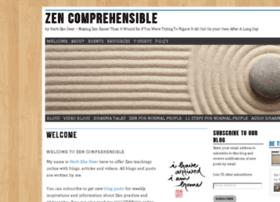 zencomprehensible.com