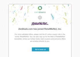 zendeals.com