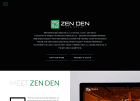 zendenwebdesign.com