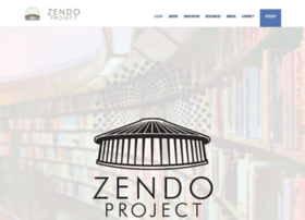 zendoproject.org