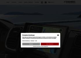 zenec.com