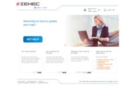 zenec.naviextras.com