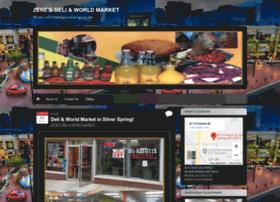 zenesdeliworldmarket.com