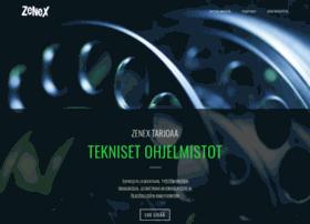 zenex.fi