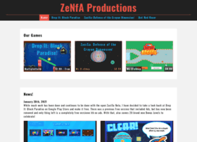zenfaproductions.com