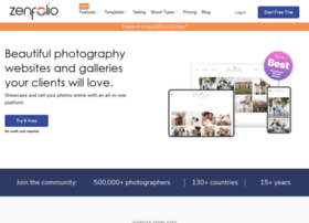 zenfolio.com