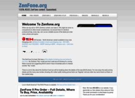 zenfone.org