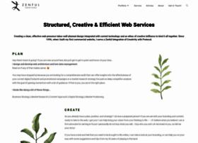 zenfulcreations.com