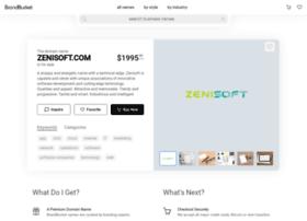 zenisoft.com