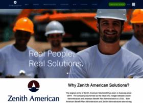 zenith-american.com