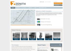 zenith-consultants.co.uk