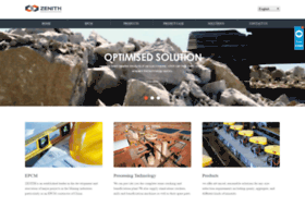 zenith-mineral.com