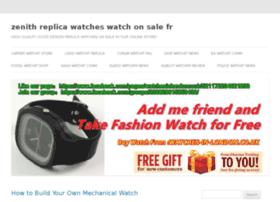zenith-replica-watches.watchonsale.fr