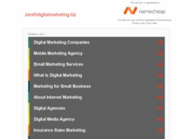 zenithdigitalmarketing.biz