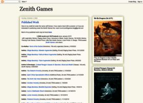 zenithgames.blogspot.in