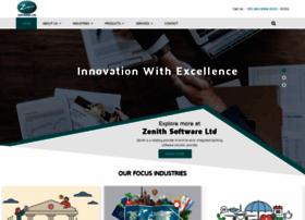 zenithsoft.com