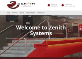 zenithsystems.com.au